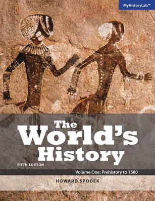 Worlds History Vol1