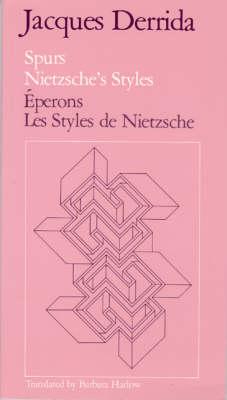 Spurs: Nietzsche's Styles