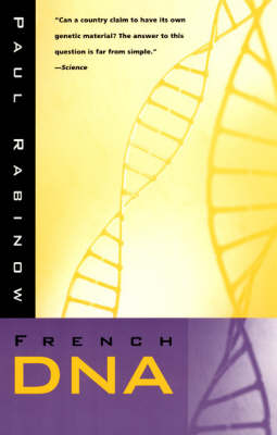 French DNA: Trouble in Purgatory