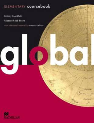 Global Elementary: Coursebook