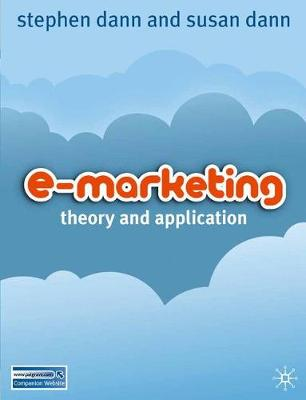 E-Marketing: Theory and Application