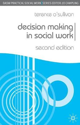 Decision Making in Social Work