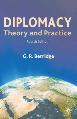 Diplomacy: Theory and Practice: 2010