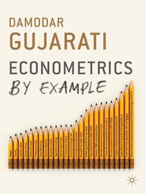 Econometrics by Example