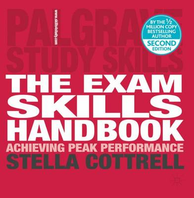 The Exam Skills Handbook: Achieving Peak Performance