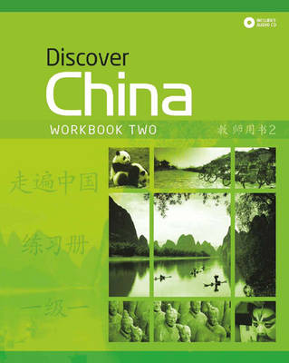 Discover China: Workbook Two