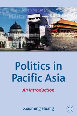 Politics in Pacific Asia: An Introduction