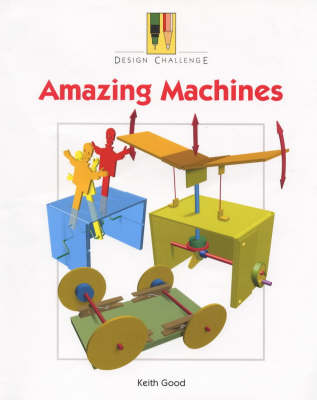 Amazing Machines