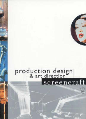 Production Design and Art Direction
