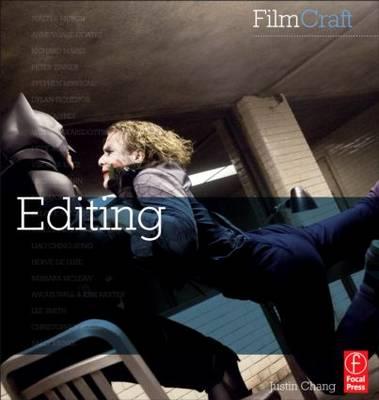 FilmCraft: Editing