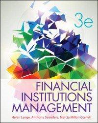 Financial Institutions Management: Australian Edition