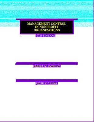 Management Control in Non-profit Making Organizations