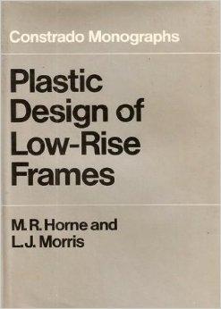 Plastic Design of Low-Rise Frames