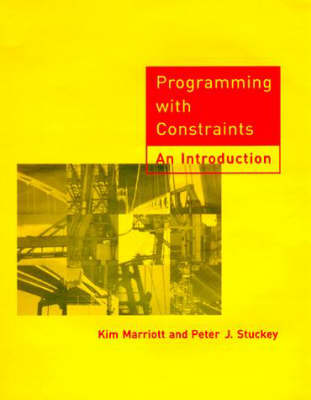 Programming with Constraints: An Introduction