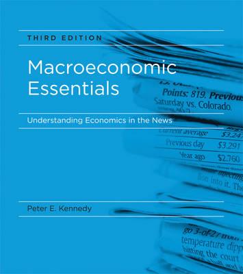 Macroeconomic Essentials: Understanding Economics in the News