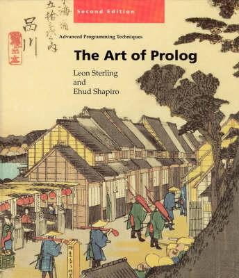The Art of Prolog: Advanced Programming Techniques