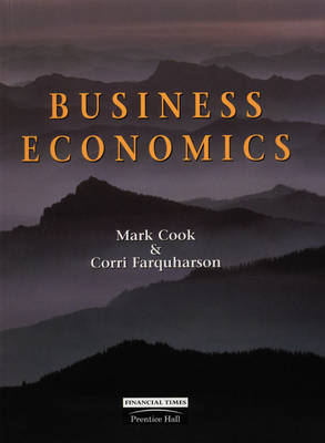 Business Economics: Strategy and Applications