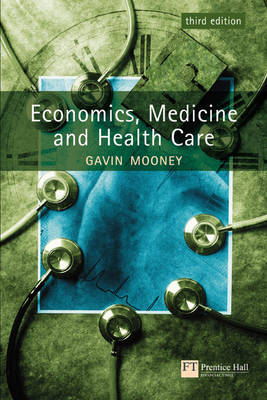 Economics Medicine and Health Care