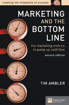 Marketing and the Bottom Line