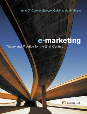 Electronic Marketing: Theory and Practice for the Twenty-First Century