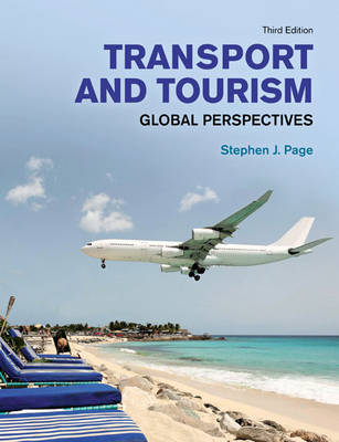 Transport and Tourism: Global Perspectives