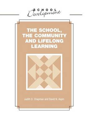 School, the Community and Lifelong Learning
