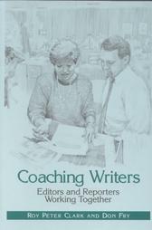 Coaching Writers