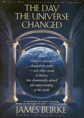 Day The Universe Changed (rev) P/b