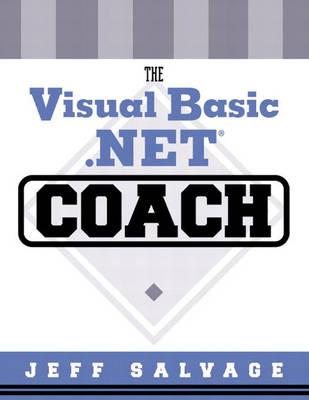 Visual Basic.NET Coach