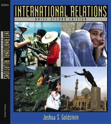 International Relations: Brief Edition
