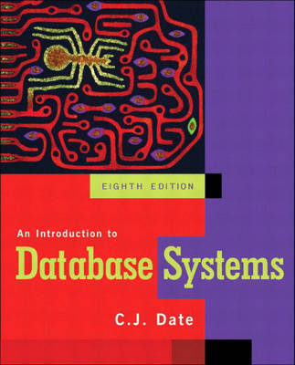 An Introduction to Data Base Systems