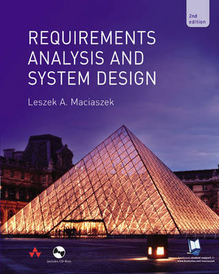 Requirements Analysis and System Design: Developing Information Systems with UML
