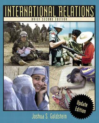 International Relations: Brief Update Edition