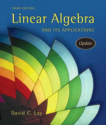 Linear Algebra and Its Applications: Update