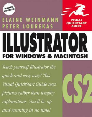 Illustrator CS2s for Windows and Macintosh