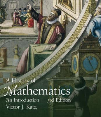 History of Mathematics, A