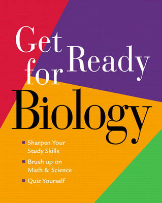 Get Ready for Biology