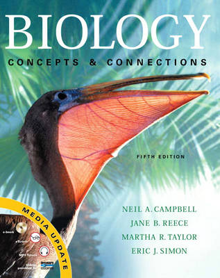 Biology: Concepts And Connections Media Update 5ed