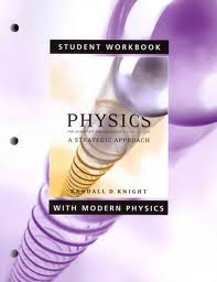 Student Workbook for Physics for Scientists and Engineers: A Strategic Approach with Modern Physics