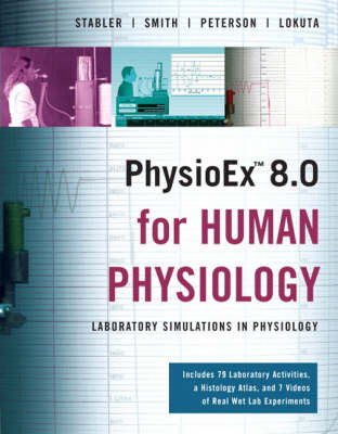 PhysioEx 8.0 for Human Physiology: Lab Simulations in Physiology