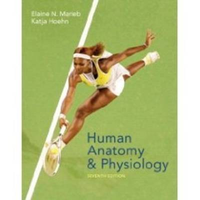 Human Anatomy & Physiology 7ed + 10 System Suite Package