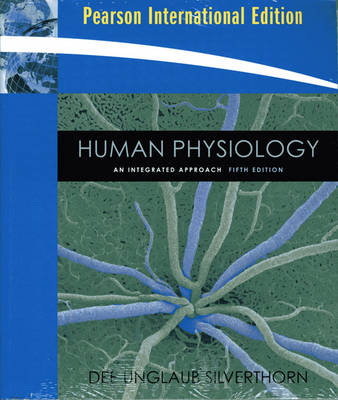 Human Physiology: An Integrated Approach with IP-10
