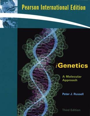 IGenetics: A Molecular Approach