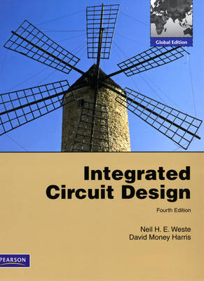 INTEGRATED CIRCUIT DESIGN: GLOBAL EDITION