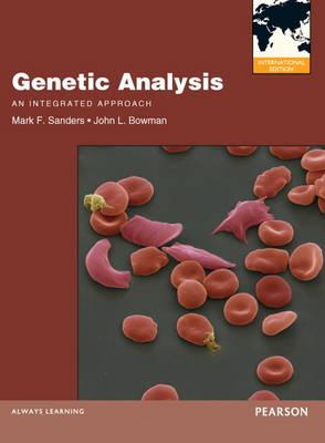 Genetic Analysis: An Integrative Approach