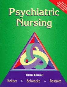 Psychiatric Nursing 3ed