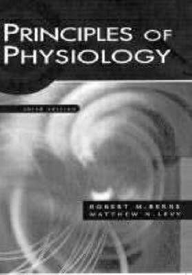 Principles Of Physiology 3ed