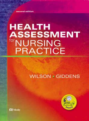 Health Assessment For Nursing Practice 2ed