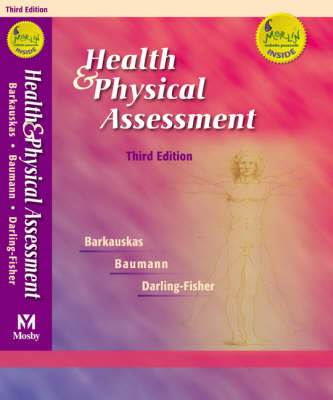 Health And Physical Assessment 3ed