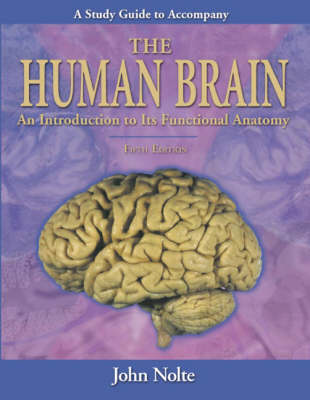 Human Brain 5ed Study Guide